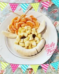 Τι να κάνουμε για να φάνε τα παιδιά φρούτα!