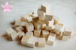 ξύλινοι κύβοι
