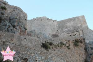 κάστρο της Μονεμβασιάς