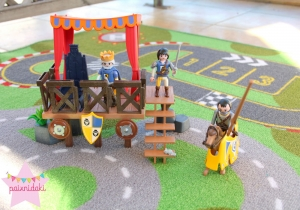 Playmobil super 4