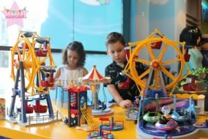 playmobil παιδότοπος