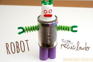 robot-reciclado
