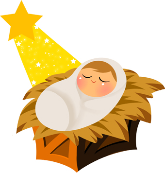 baby-jesus-with-yellow-star-clip-art-toahoa-clipart ...