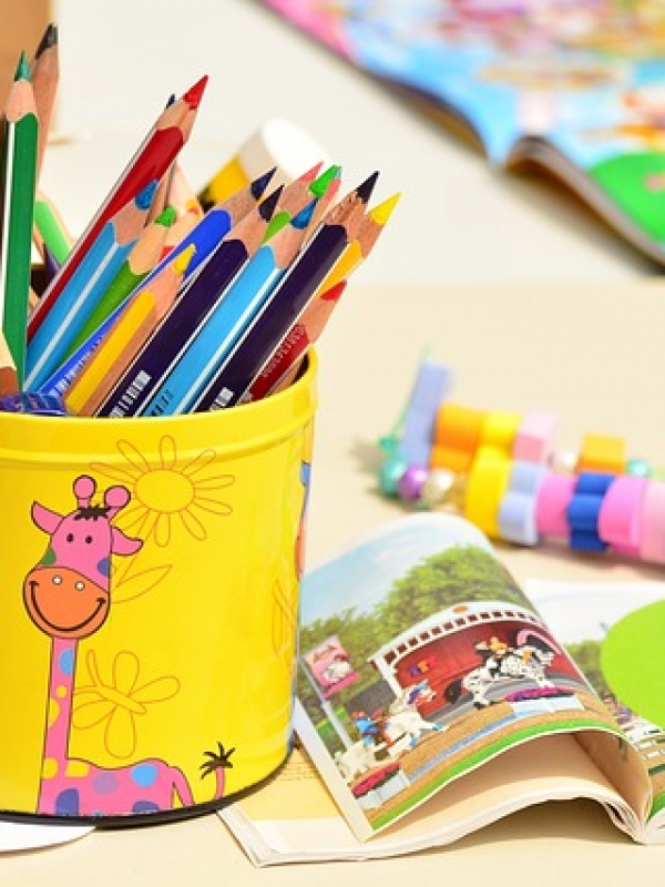 7 ήσυχες καλοκαιρινές δραστηριότητες για παιδιά !