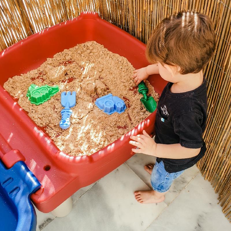 βρώσιμη άμμο